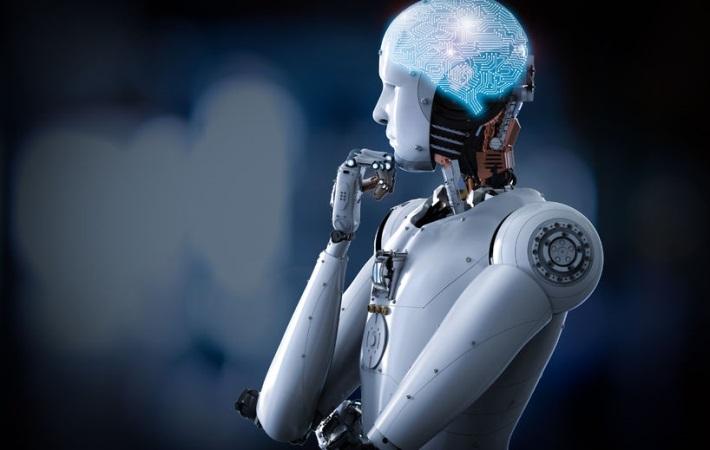 Robotten Robert skal hjælpe patienter med genoptræning
