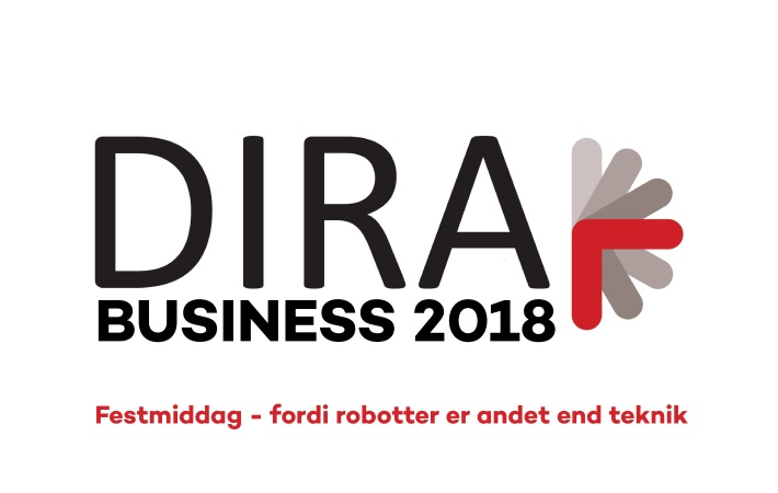 Festmiddag til DIRA Business 2018