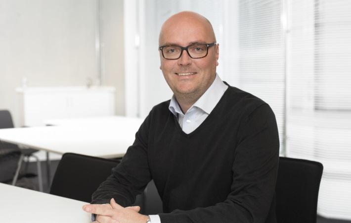 Anders Lyck Fogh-Schultz er tilbage som netværksleder for CareNet