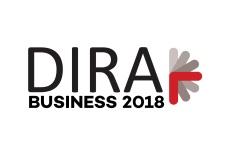 Kom helt tæt på de nyeste robotteknologier og tilmeld dig gratis som besøgende til DIRA Business 2018