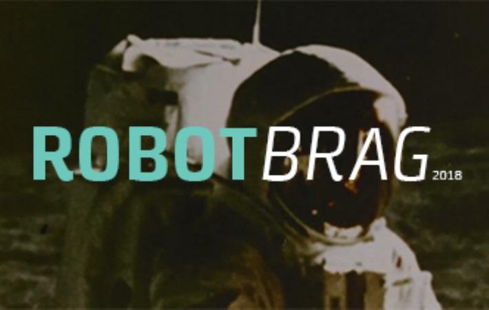 Kom til ROBOTBRAG 2018 hos Teknologisk Institut