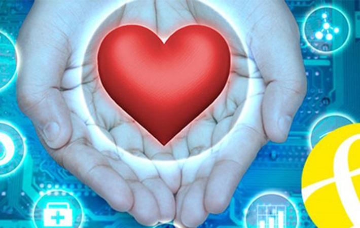 Åbent arrangement: Sensorer & Data – fremtidens Intelligente hjælpemidler