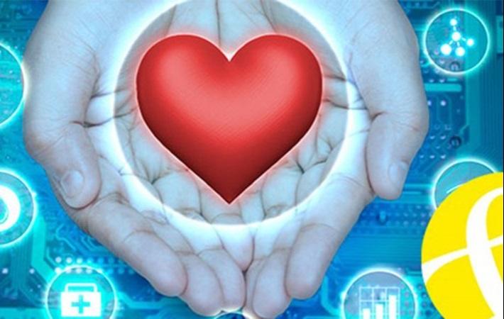 Åbent arrangement: Sensorer & Data – fremtidens Intelligente hjælpemidler (Taastrup)