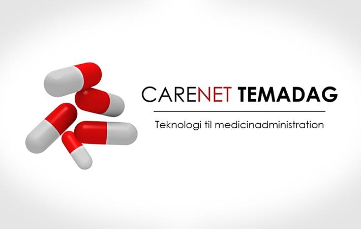 CareNet-Gå-hjem-møde om evaluering af teknologi til medicinadministration (Aarhus)