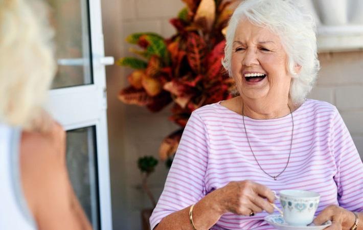 Hjemmelavet mad øger livskvaliteten hos plejehjemsbeboere