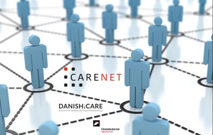 CareNet byder velkommen til en række nye medlemmer