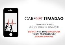 Bliv klogere på digitale velfærdsteknologier til Den Forebyggende Sundhedsindsats til CareNet-temadag 30. april