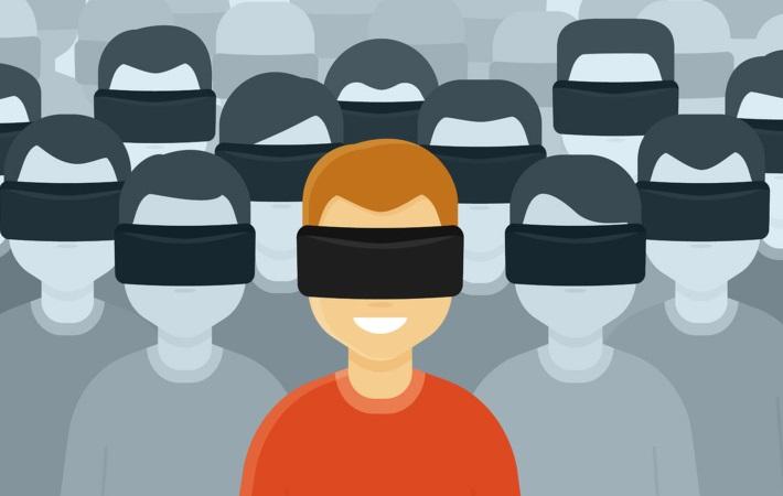 SOSU-skole satser på virtual reality