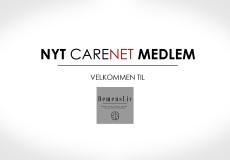 DemensLiv er nyt medlem af CareNet