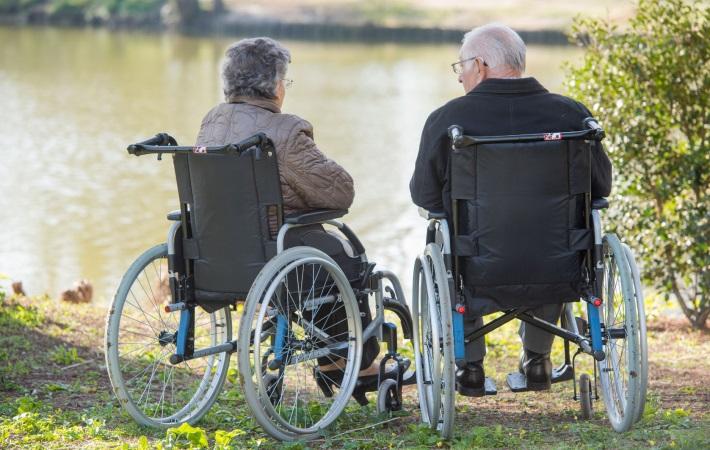 Ny teknologi: Stroboskoplys skal sikre ny behandling af Alzheimers