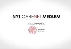 Ringsted Kommune er nyt medlem af CareNet