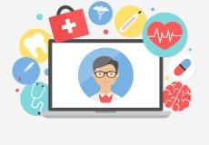 Ny undersøgelse: Danskerne er generelt positive over for telemedicin