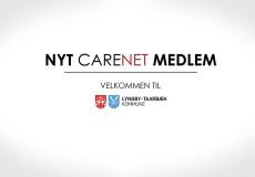 Lyngby-Taarbæk kommune er nyt medlem af CareNet