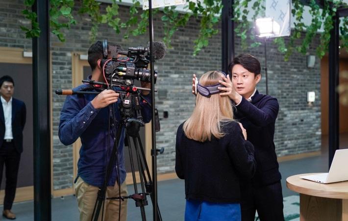 Sydkoreansk demensbehandling på vej frem