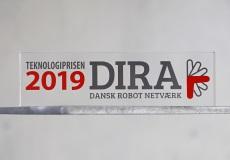 De nominerede til DIRA Teknologiprisen 2019 er fundet