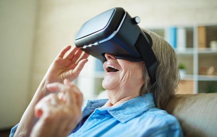 VR-Netværket inviterer til temadag om VR og sundhed