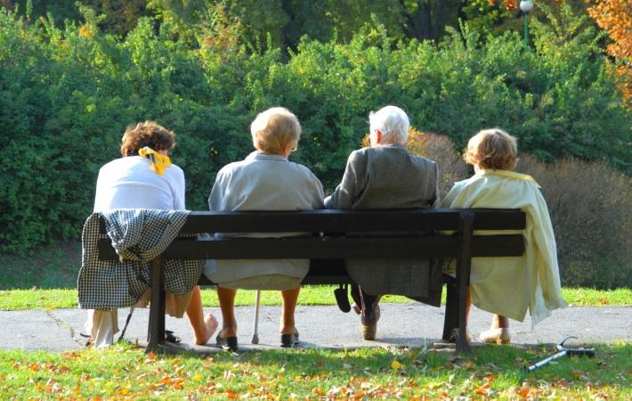 Beboere på plejehjem Kristiansgården opnår større frihed med personligt nødkaldesystem