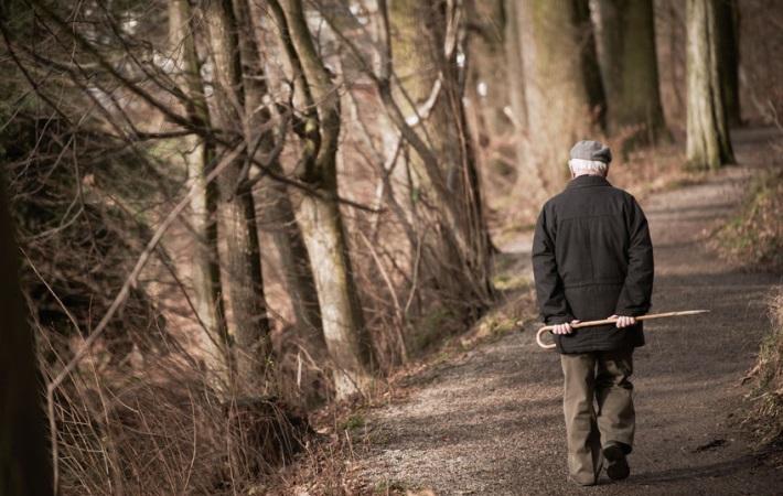 Nu bliver det lettere at anvende GPS-sporringssystemer til personer med demens