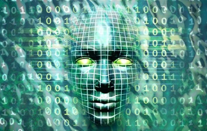 Udforsk banebrydende Al teknologier til TechBlast 2020