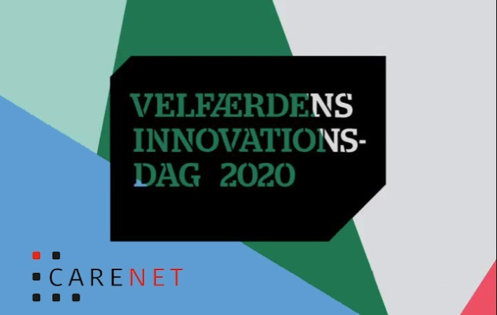 Velfærdens Innovationsdag 2020