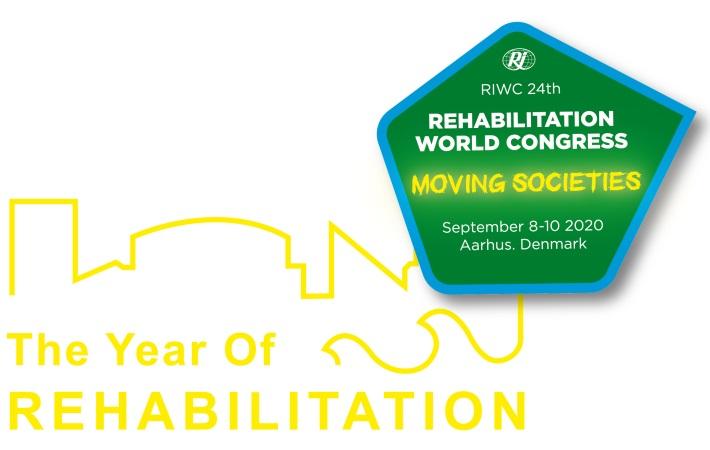 Deltag i CareWares udstilling på Rehabilitation International World Congress: Moving Societies