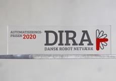 Indstil til DIRA Automatiseringsprisen 2020