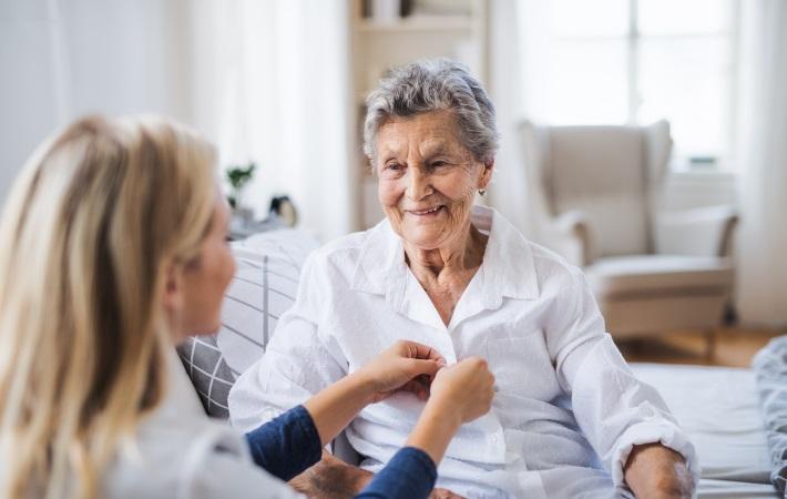 Webinar: Sådan forbedrer automatisk døgnrytmemåling livskvaliteten for mennesker med demens