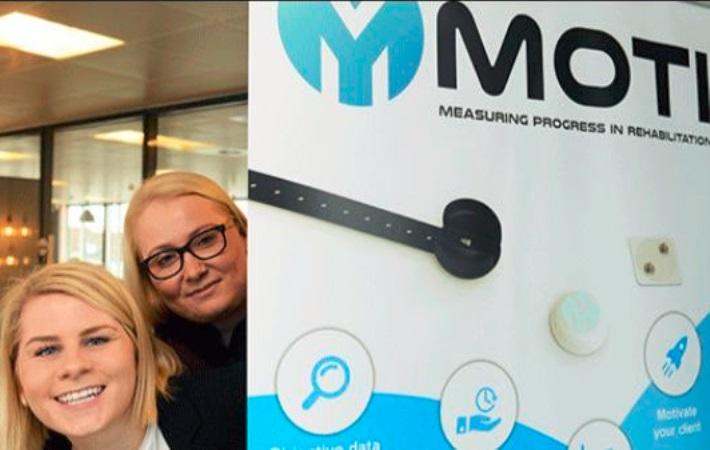 MOTI ApS vinder CareTech CHALLENGE 2020
