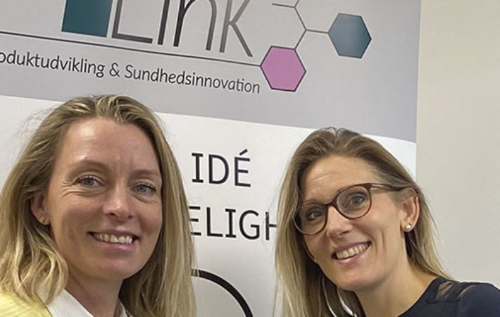 byLink får Dommernes Specialpris ved finalen i CareTech CHALLENGE 2020
