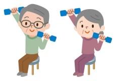 Ny inspiration til træning af ældre borgeres muskler