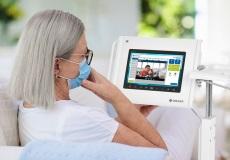 Mød en Teknologi: Hold kontakten med SMT – Smart Media Table