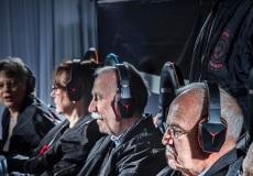 Esport skal mindske ensomhed og træne ældres digitale færdigheder i Slagelse Kommune